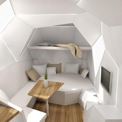 The Mehrzeller Concept Caravan (5) 2