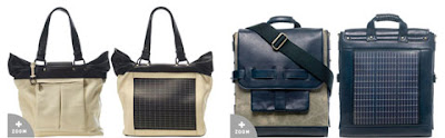 Solar Bags For Your Cell Phones And iPods (3) 1