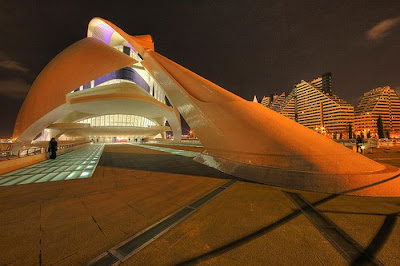 Valencia Opera House (11) 3