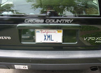 Hilarious License Plates (20) 19