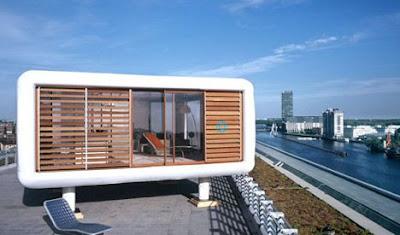 Loftcube - Instant penthouse (3) 2