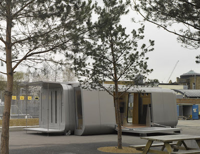 Transportable Classroom (5) 4
