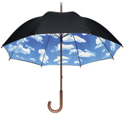 Cool Umbrellas and Creative Umbrella Stands (30) 6