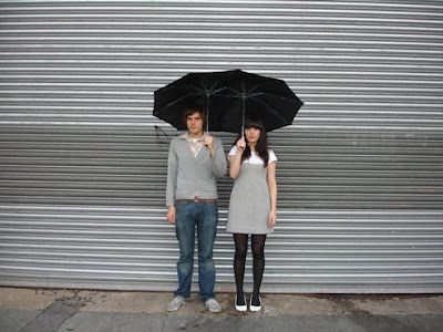 Cool Umbrellas and Creative Umbrella Stands (30) 8