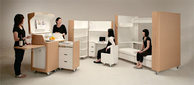 Foldaway Furniture (5) 2