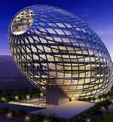 Cybertecture Office Building (4) 1