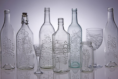 Milk Bottle Art (9) 5