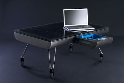 Creative and Innovative Solar Furniture (10) 9