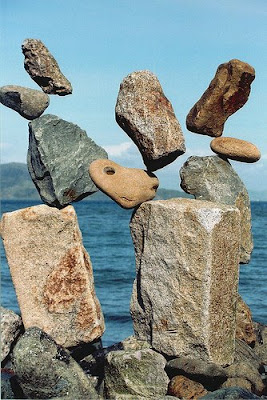Rock Balancing (5) 2