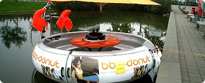 Creative Boats and Cool Watercraft Designs (15) 5