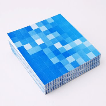Pixel Drink Coasters (5) 1