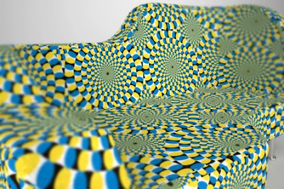 Illusion Sofa (4) 2