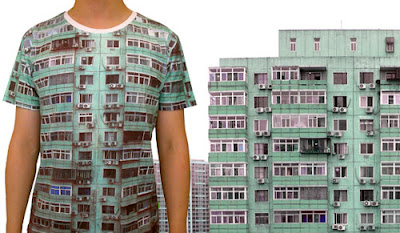 Apartment Building T-Shirt (4) 1