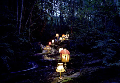 Lamp installations (9) 8