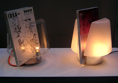 Creative and Modern Lamp Designs (15) 6