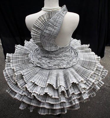 Creative and Cool Reuse of Phone Books (11) 5