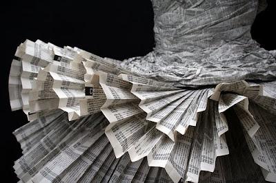 Paper Dress (6) 2
