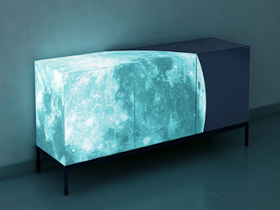 Fullmoon Sideboard Furniture