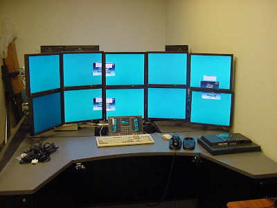 Cool Monitor Setups (6) 6