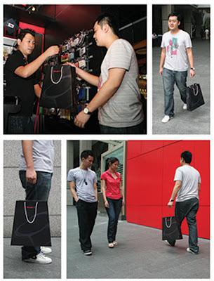 A Perfect Bag (2) 2