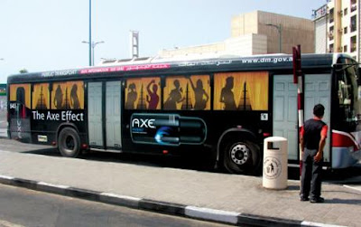 Creative and Clever Bus Advertisements - Part: 2 (10) 6