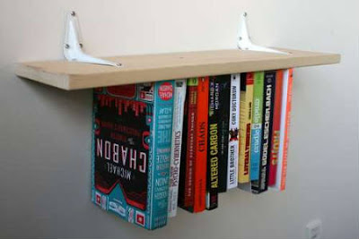 Unusual and Unique Bookshelf Designs (6) 2