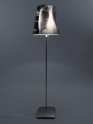 10 Cool X-Ray Lamps(11) 3