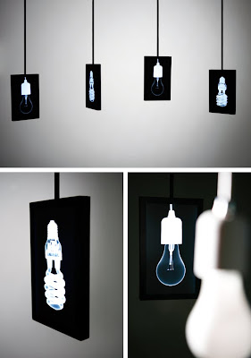 Creative Lamps and Unusual Light Designs (20) 11