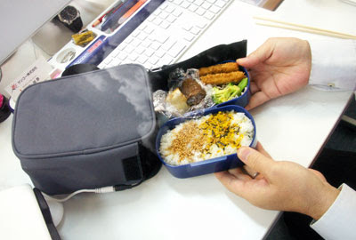 USB Hot Lunch Bag (2) 2