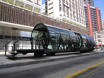 Creative and Cool Bus Stops - Part 2 (30) 15