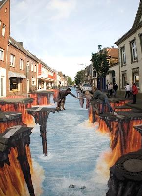 3D Street Art (3) 2