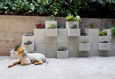 Cool Flowerpots and Creative Planters (60) 31