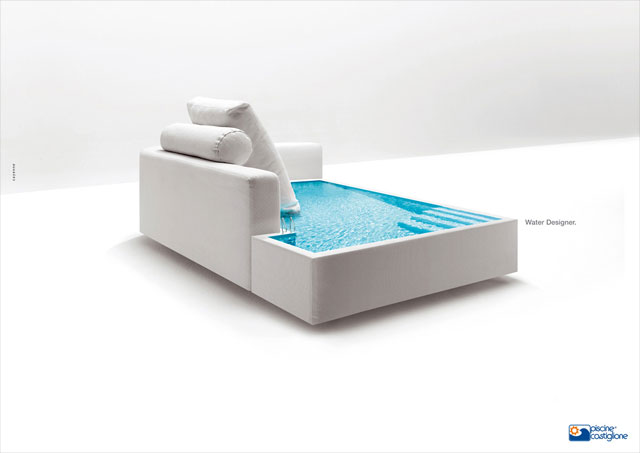 12 cool and creative sofa designs for Creative sofa designs