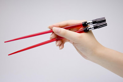 30 Cool and Creative Chopsticks (36) 1