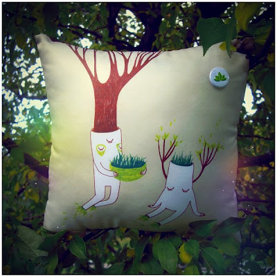 Creative and Cool Pillow Designs - Part 4 (6) 4