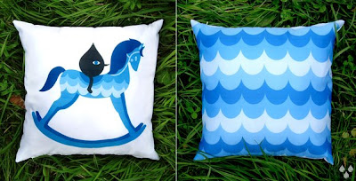 Creative and Cool Pillow Designs - Part 4 (6) 3