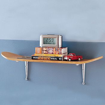 12 Creative Skateboard Inspired Furniture Designs (15) 4