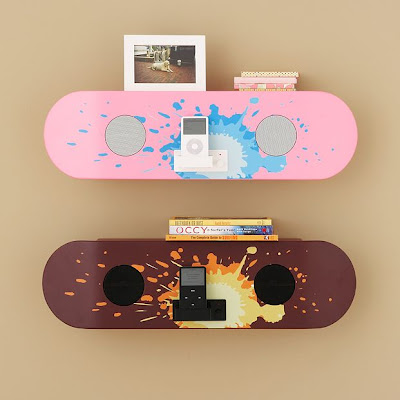 12 Creative Skateboard Inspired Furniture Designs (15) 5