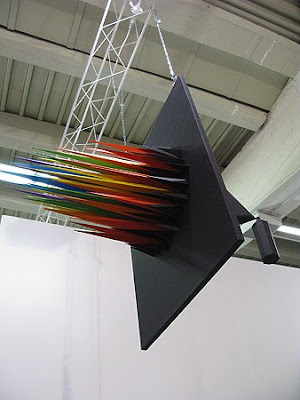 Paper Sculpture (3) 2