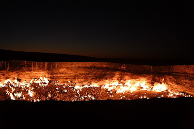 Darvaza  The Burning Gates (3) 3