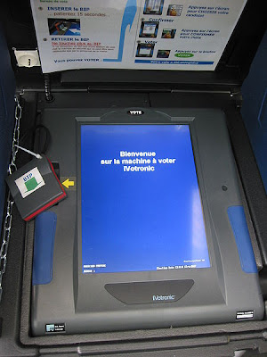 Ballot Boxes And Electronic Voting Machines From All Over The World (27) 14
