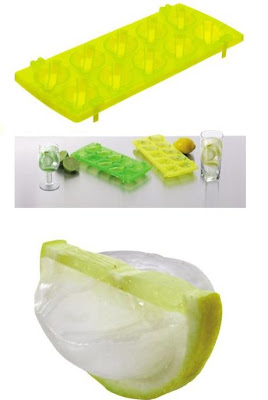 Progressive Ice & Slice Ice Cube Tray