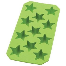 Star Ice Cube Tray