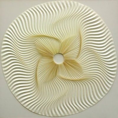Paper Cutting, Folding, Sculptures, Illustrations And Origami (18) 1