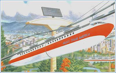 Airplane Tramway