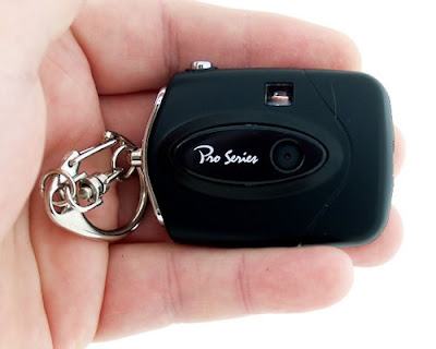 20 Coolest Spy Cameras (20) 12