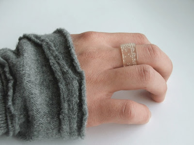 40 Cool and Creative Rings (40) 6