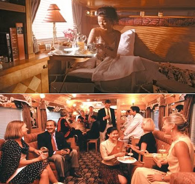 Eastern & Oriental Express (2) 1