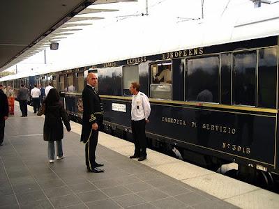 Venice Simplon-Orient-Express (2) 2