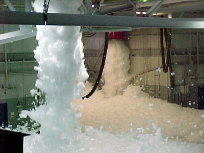 The Foam At Ellsworth Air Base (6) 2